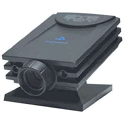 EYETOY CAM WINDOWS XP DRIVER DOWNLOAD