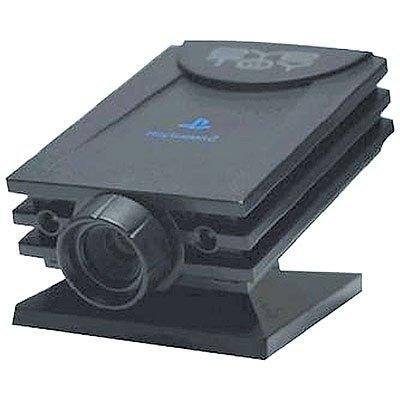- PlayStation 2 Eye Toy Camera