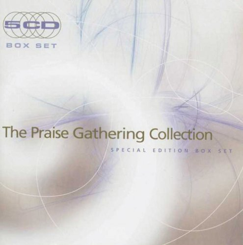 Praise Gathering Collection Not Available