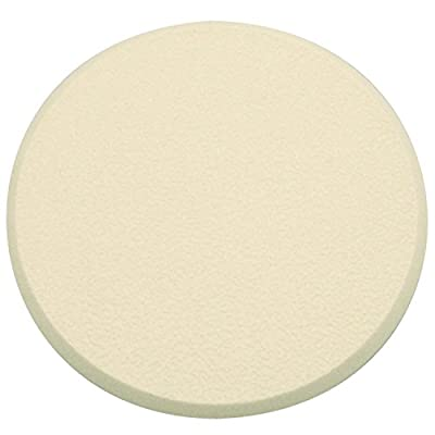 Prime-Line Products MP9264 Wall Protector, 7 in., Textured Surface, Rigid Vinyl, Off-White, Self-Adhesive Backing, Pack of 5