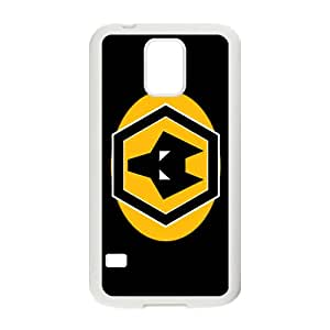 JIAJIA Sport Picture Hight Quality Protective Case for Samsung Galaxy S5