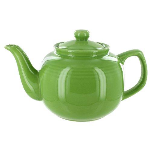 lime teapot - 8