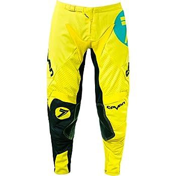 Amazon.com  Seven Rival Vert Youth Boys Dirt Bike Motorcycle Pants ... 1856a0def