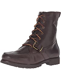 Men\u0027s Ranger Lace-up Hiker Boot � 102 Prime. 4.4 out of 5 stars 167 �  Product Details � Polo Ralph Lauren