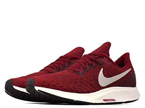 Scarpe Pegasus 35 Donna Air Red Multicolore 604 Zoom Moon Particle Crush NIKE Crush Running Burgundy AwxHItqAE