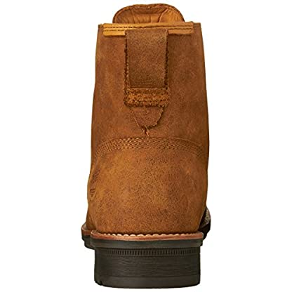 Timberland Westbank 6 Boot Wheat, Men's Combat Boots 3