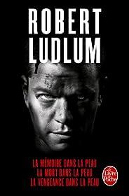 Trilogie Jason Bourne (Majuscules) (French Edition)