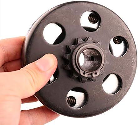"""Embrayage centrifuge avec alésage de 3//4/"""" #35 Chaîne 12 Dents 212CC Harbor Freight Predator"""