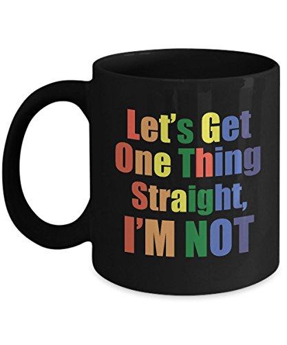Self Stirring Coffee Mug Gift Set of 5 (Black) - 7