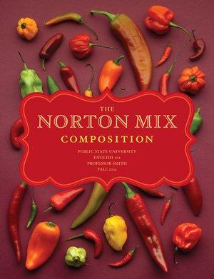 NORTON MIX COMP.:FOOD WRITING >CUSTOM<