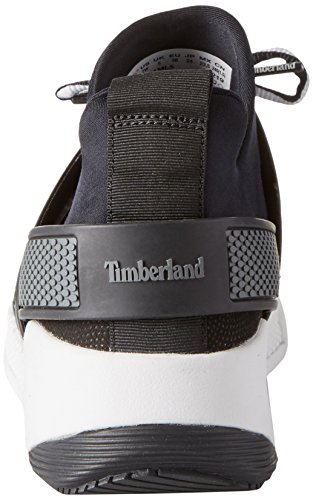 Donna Nero Up Kiri Timberland Oxford Black Scarpe Stringate q4SXxUn