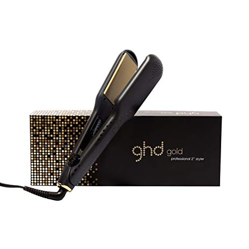 ghd Max Styler (Best Ghd For Thick Hair)