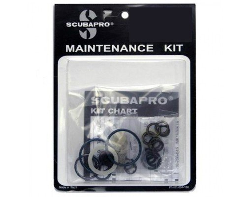 [해외]SCUBAPRO스쿠버 프로 리페어 키트 S555S600G250HP / SCUBAPROScuba Pro Repair Kit S555S600G250HP