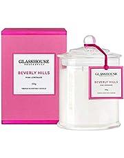 Glasshouse Destination Candle Beverly Hills
