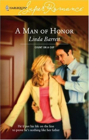 book cover of A Man of Honor