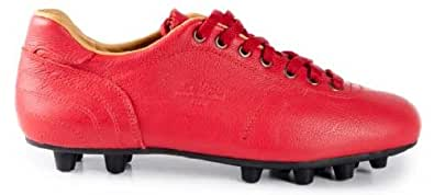 Pantofola d'Oro - Botas de fútbol para hombre - rot 46