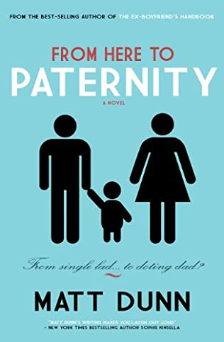 book cover of From Here to Paternity