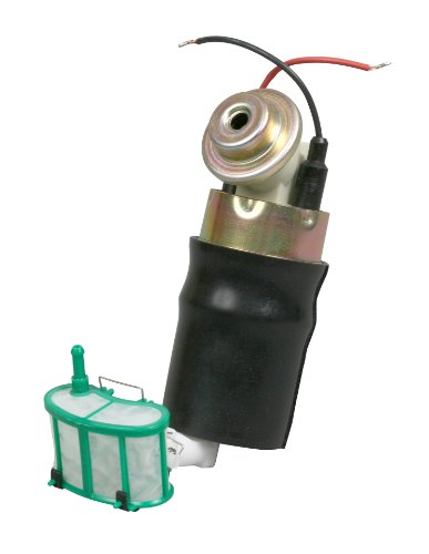 Airtex E8097 Electric Fuel Pump (2005 Jaguar S Type Fuel Pump Replacement)