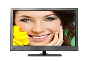 Sceptre E243CV-FHD 23-Inch LED-Lit 1080p 60Hz HDTV (Chrome)