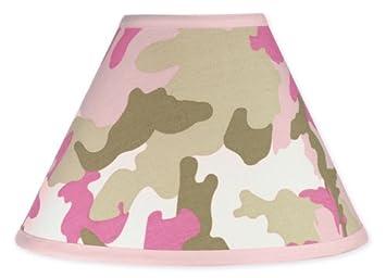 Amazon.com: Sweet diseños Jojo Lámpara de techo, color rosa ...