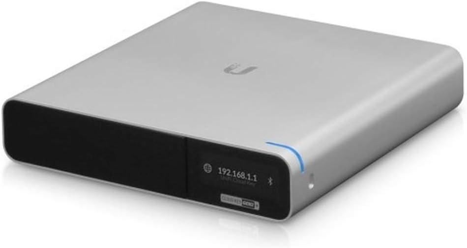 Amazon.com: Ubiquiti UniFi Cloud Key Gen2 Plus (UCK-G2-PLUS), Single:  Computers & Accessories