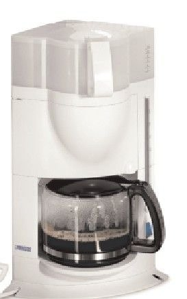 Princess 2122 Royal Coffe Corner filtro cafetera eléctrica: Amazon ...