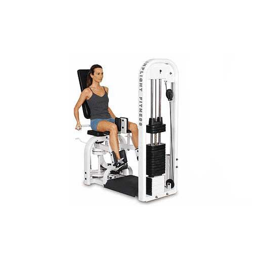 Inflight Fitness® Inner and Outer Thigh by Inflight Fitness (Image #1)