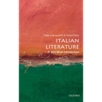 Italian Literature: A Very Short Introduction (Very Short
