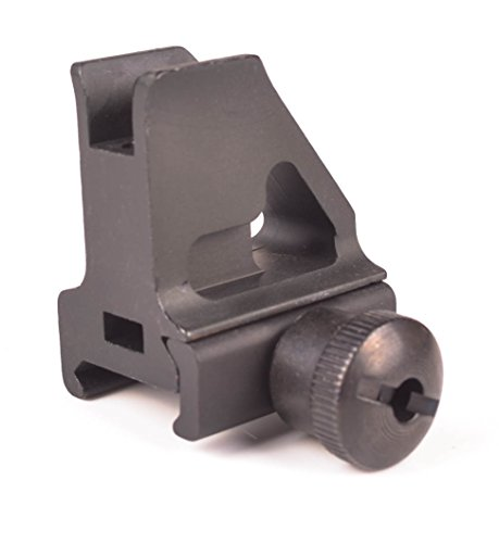 - Ozark Armament Rail Mount Front Sight | Rail Height | Picatinny Mount | Low Profile
