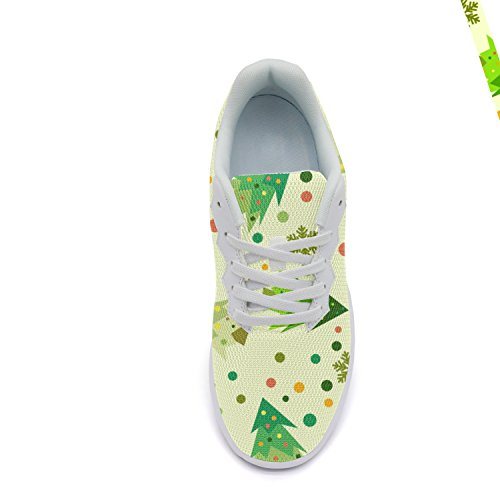 discount with paypal buy cheap collections Ddkafjfj Camomile And Skull Women's Sport Running Sneakers Lightweight Breathabl Boat Shoes White4 sneakernews online 9RZlk8