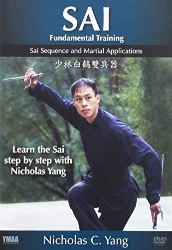 Sai: Fundamental Training Sequence & -