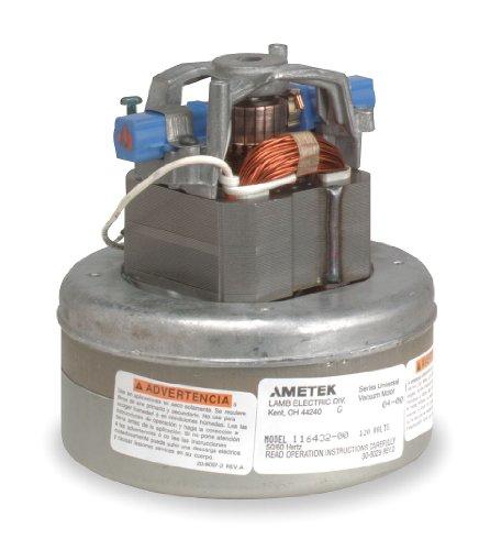 Ametek Lamb Electric Vacuum Motor Carbon Brush 33326-1