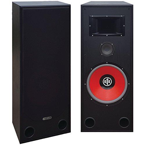 Bic america rtr ev15 15 inch 3 way eviction series bi for 15 floor speakers