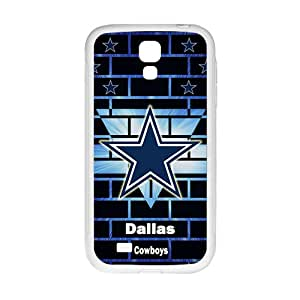 Dallas Cowboys Brand New And Custom Hard Case Cover Protector For Samsung Galaxy S4