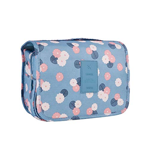 65d998e94efa Betrome Hanging Cosmetic Bag, Travel Toiletry Bag, Portable Toiletry ...