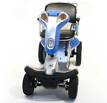 Amazon.com: Hummer XL Titan 4-Wheel – Patinete eléctrico ...