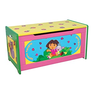 Amazon Com Delta Enterprise Nickelodeon Dora The Explorer