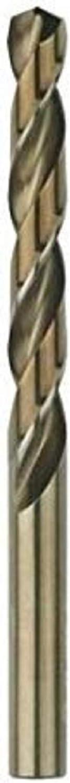 8mm 10 Pcs Bosch 2608588092 Metal Drill Bit Hss-Co 3
