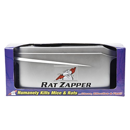 Buy mouse zapper electronic rat trap