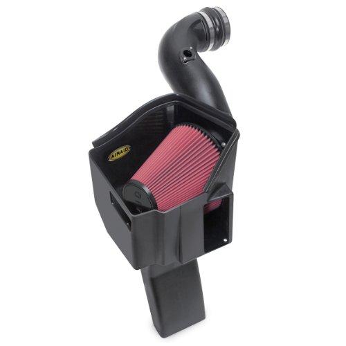 AIRAID MXP Intake System GMC Sierra 07-10 ()