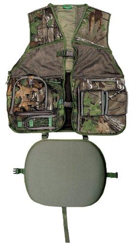 Gobbler Primos - Primos Gobbler Turkey Vest, XX-Large/3X-Large, Realtree Xtra Green Camo
