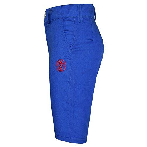 Boys Shorts Kids Chino Shorts Summer Knee Length Half Pant New Age 3-16 Years