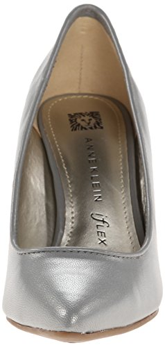 Anne Klein Falicia Mujer US 10.5 Gris Tacones