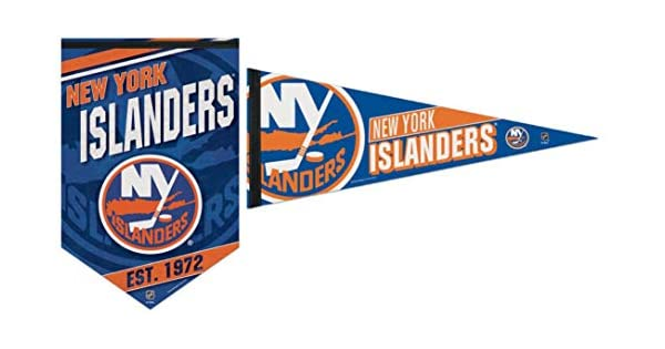 Amazon.com: WinCraft Bundle 2 artículos: NHL York Islanders ...