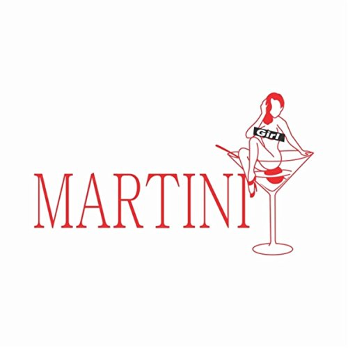 Martini Girl [Explicit]