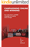Campaigning Online and Winning: How LabourStart's ActNOW campaigns are making unions stronger
