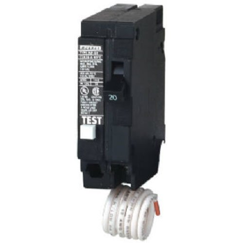 Murray MP120GF 20-Amp 1 Pole 120-Volt Ground Fault Circuit Interrupter