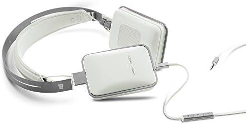 Harman Kardon CL - Auriculares diadema abiertos (con micrófono ...