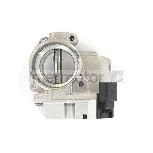 Intermotor 68249 Throttle Body:
