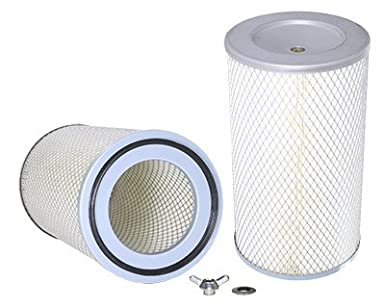Qty 1 AFE A-5545 Sakura Direct Replacement, AIR Filter